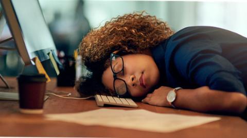 Schlafforschung: Frühes Aufstehen gefährdet die Gesundheit