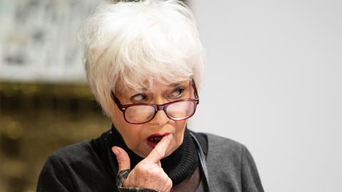"""""""Völlig verwahrlost und verstört"""": Enger Freund von Ingrid Steeger macht ihr schweren Vorwurf"""