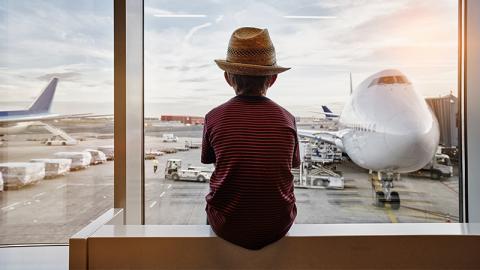 Autistischem Jungen wird Ryanair-Flug verweigert: Dann hat er mit schlimmen Folgen zu kämpfen