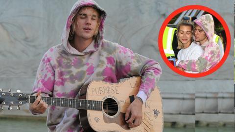Karriere auf Eis gelegt: Aus bestimmten Grund will Justin Bieber keine Musik mehr machen