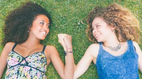 So wirkt sich Freundschaft auf die Gesundheit aus