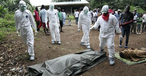 Krankheit X: WHO warnt vor einer noch unbekannten Pandemie