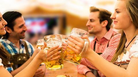 In dieser beliebten Frucht steckt bei voller Reife so viel Alkohol wie in einem Glas Bier