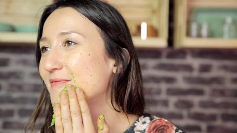 Smoothie-Gesichtsmasken: Verschönere deine Haut mit diesen drei Hautmasken