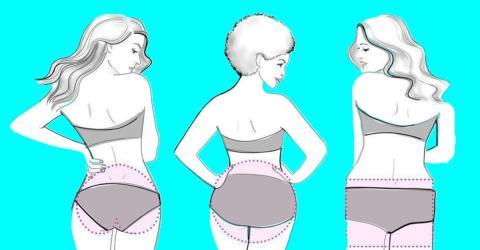 10 Fehler, die jede Frau bei der Wahl ihrer Unterwäsche macht
