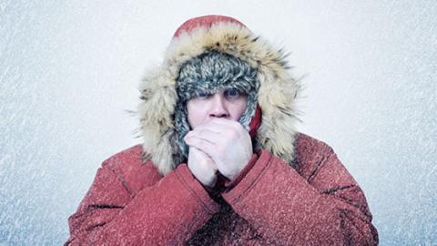 Wie du besser mit der Kälte zurecht kommst