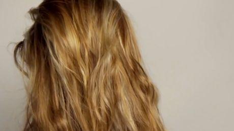 Wie können Sie Ihr Haar noch schöner machen? Das schaffen Sie mit diesem einfach unglaublichen Tipp.