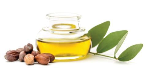 Jojoba-Öl: Reguliert die Talproduktion und macht Schluss mit fettiger Haut und Akne