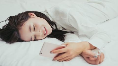Sexting: So gelingt deine nächste erotische Nachricht mit Sicherheit