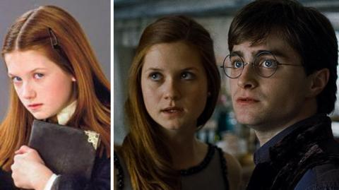 Harry Potter: Was wurde aus Bonnie Wright alias Ginny Weasley?