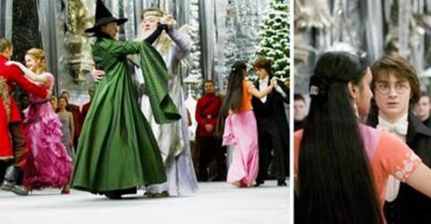 Harry Potter: Afshan Azad ist heute eine modisch einflussreiche Instagrammerin und sieht immer mehr aus wie Kylie Jenner