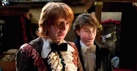 Rupert Grint alias Ron Weasley gesteht: Er hätte beinahe alles hingeschmissen