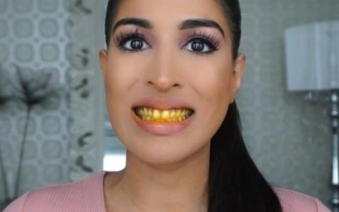 Zähne bleichen: Hausmittel für weiße Zähne