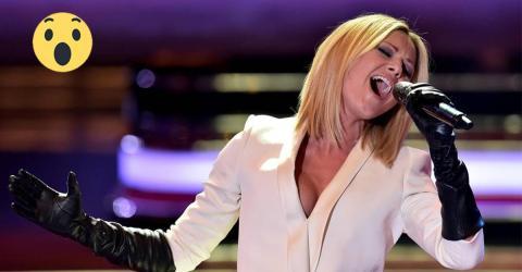 Power-Frauen-Duett: Helene singt mit einem ganz besonderen Gast