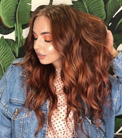 Copper Hair: Diesen Trend dürft ihr nicht verpassen!