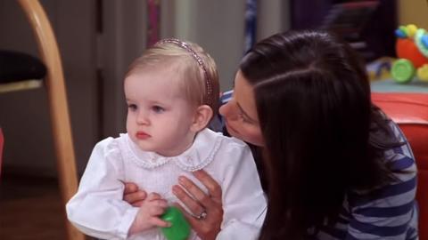 Friends: So sieht Baby Emma heute aus