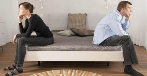 Wenn du keine Scheidung willst, musst du in diesem Alter heiraten