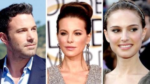 Die zehn intelligentesten Hollywood-Stars
