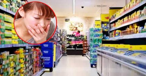 Fleisch-Skandal bei Netto: Kunden beim Anblick der Tiefkühltruhe entsetzt