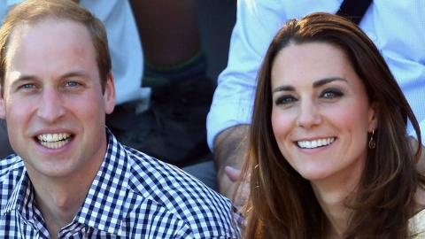 Das ist der Grund, warum William und Kate NIEMALS Händchen halten in der Öffentlichkeit!