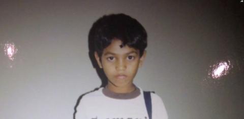 Der kleine Inder Saroo geht mit vier Jahren verloren... 25 Jahre später findet er seine Mutter wieder