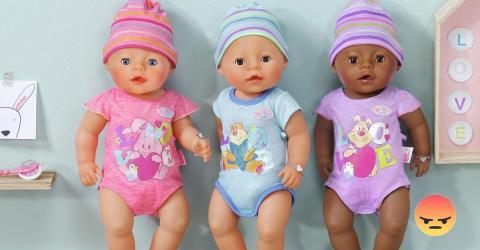 Wegen Rassismus: Spielzeug-Hersteller muss sich entschuldigen!