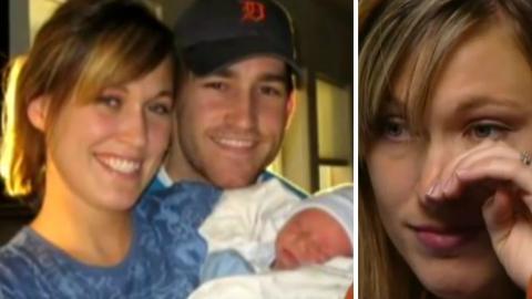 Sie wollen ein Baby adoptieren... Dann geschieht ein Wunder!