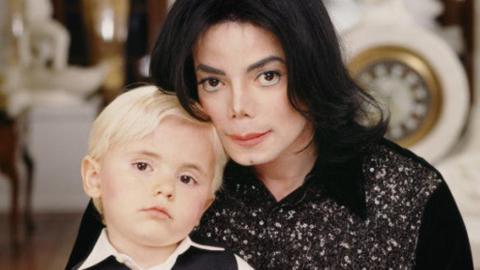 Die Kinder des King of Pop: Was ist aus Michael Jacksons Kindern geworden?