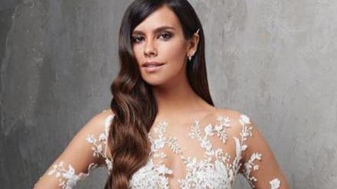 Brautkleid von Pronovias aus Kristallen geht viral
