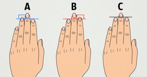 Hände sprechen Bände: Was deine Hand über deine Persönlichkeit verrät!
