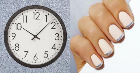 Das passiert in deinem Körper 10 Stunden nach dem Nägel lackieren!