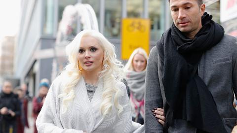 Daniela Katzenberger: Ehemann Lucas bangt um berufliche Zukunft