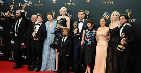 Game of Thrones-Star erleidet Gehirnblutung