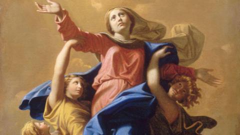Maria Himmelfahrt: Ursprung, Bedeutung und Brauchtum dieses religiösen Festes