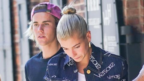 Justin Biebers Frau Hailey überrascht mit traurigem Geständnis