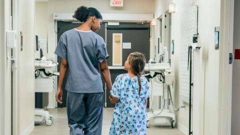 Trauriger Rekord: 5-jähriges Mädchen wird zur jüngsten Mutter der Geschichte