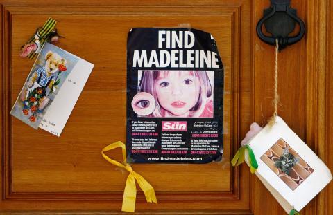 Fall Maddie: Ungewöhnlicher Verbündeter geht den Theorien jetzt auf die Spur