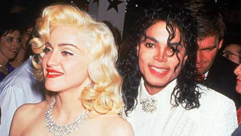 Madonna legt Geständnis ab: So intim wurde es mit Michael Jackson