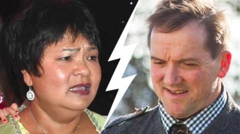 Narumol außer sich: In Bauer Josefs Leben tritt eine neue Frau