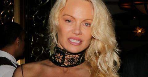 Pamela Anderson gibt tiefe Einblicke in ihr Liebesleben