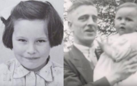 Ihr Vater schlägt sie - 50 Jahre später erfährt sie die schreckliche Wahrheit!
