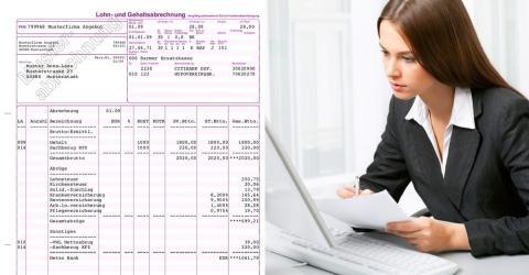 Lohnunterschiede: Frauen seit dem 2. November nicht mehr bezahlt