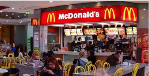 McDonald's testet sein neues Konzept! Werdet ihr dem widerstehen können?