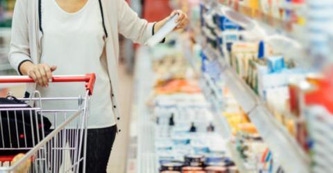 Supermärkte führen neues Haltbarkeitsdatum für Lebensmittel ein