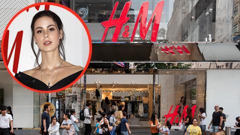 Lena arbeitet jetzt für H&M. Doch aus einem bestimmten Grund kommt das gar nicht gut an!