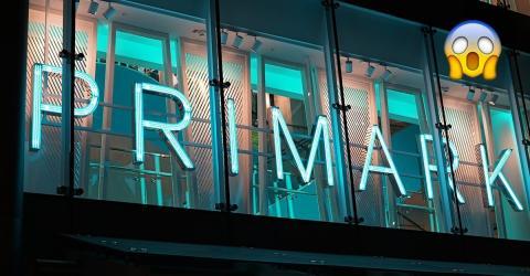 Primark wird eines seiner größten Geschäfte in England eröffnen