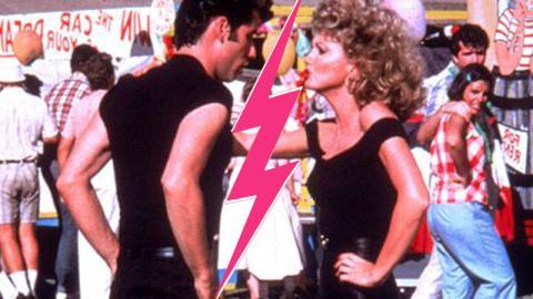 40 Jahre Grease: Sandy-Darstellerin beichtet: Die letzte Szene mit John Travolta war die Hölle