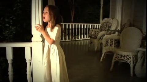 Diese Siebenjährige hat eine ganz außerordentliche Stimme. Ihr werdet aus dem Staunen nicht mehr herauskommen!