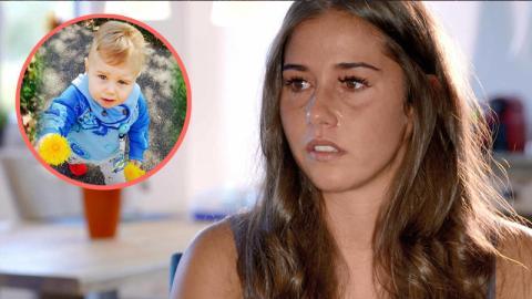 Sarah Lombardi: Ist sie eine schlechte Mutter?