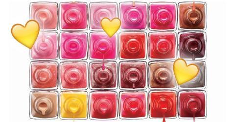 Entdecke die beliebteste Nagellackfarbe im Web, sie stammt von Essie